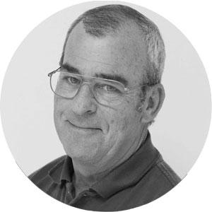 Gary Huvard, PhD